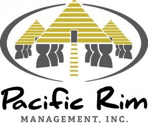 Pacific Rim Management logo